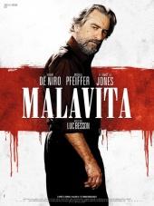 Смотреть фильм Малавита в HD качестве