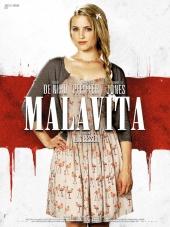 Смотреть фильм Малавита 2013 в хорошем качестве